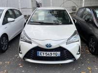 TOYOTA YARIS  100h Dynamic 5p   d'occasion