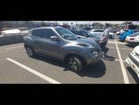 NISSAN JUKE  1.5 dCi 110ch N-Connecta 2018 Euro6c   d'occasion