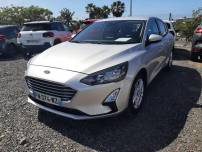 FORD FOCUS  1.5 EcoBlue 120ch Trend Business   d'occasion