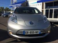 NISSAN LEAF  109ch 30kWh Acenta   d'occasion