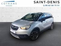 OPEL Crossland X  1.6 D 120ch Ultimate   d'occasion