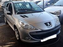 PEUGEOT 206 +  1.4 hdi 70ch   d'occasion