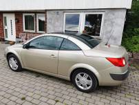RENAULT MEGANE II PHASE 1 CC   d'occasion
