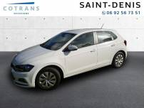 VOLKSWAGEN POLO  TREND 1 0 MPI 80 NV   d'occasion