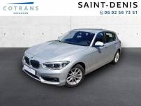 BMW SERIE 1  118d 150ch UrbanChic 5p   d'occasion