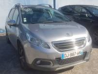 PEUGEOT 2008  hdi 115 cv   d'occasion
