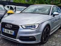 AUDI A3  III 2.0 TDI S-Line 150ch   d'occasion