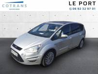 FORD S-MAX  2.0 TDCi 140ch FAP Business Nav PowerShift 7 places   d'occasion