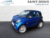 SMART For  TWO 61 BA PASSION   d'occasion