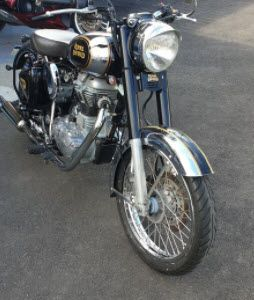 ROYAL ENFIELD CLASSIC   d'occasion
